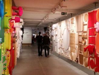 Ikea-Museum im schwedischen Älmhult.