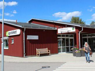 Apotheken in Schweden