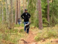 Der Nationalpark Åsnen im Oktober