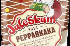"""""""Pepparkaka"""" ist die Juleskum-Jahresedition 2014"""