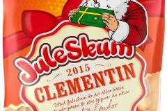 """""""Clementin"""" ist die Juleskum-Jahresedition 2015"""