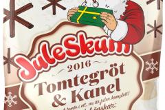 """""""Tomtegröt & Kanel"""" ist die Juleskum-Jahresedition 2016"""