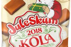 """""""Kola"""" ist die Juleskum-Jahresedition 2018"""