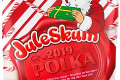 """Polka"" ist die Juleskum-Jahresedition 2019"